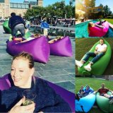 2016 Hot Selling Air Inflatable Sleeping Bag