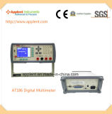 High Quality Digital Multimeter Supplier in China (AT186)