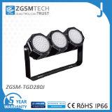 Super Brightness Lumileds LED Projector LED Floodlights 280W