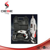 Top Selling 4.8 V 51PCS Electric Cordless Screwdriver Charger Useful Hand Tool
