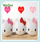 Lovely Hello Kitty Power Bank with Large Capacity 8000mAh (WY-PB70)