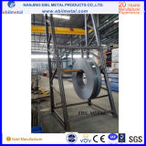 Chinese Big Brand Metal Cable Reel Rack with High Quality