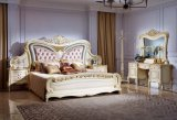 Classical Furniture Bedroom