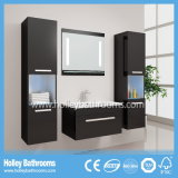 Hot LED Light Touch Switch High-Gloss Paint Bathroom Cabinet (B803D)