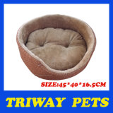 Cheap Comfort Foam Dog Bed (WY161036)