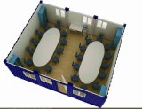 Modular Meeting Office with Furniture