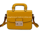 Korean Style PU Ladies Designer Handbag (KCH205)