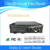 Dahua Ultra-HD H. 265 Security Network Video Decoder (NVD1205DH-4I-4K)