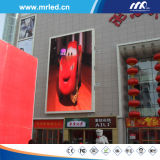Mrled 2016 P18mm Outdoor Full Color Advertising LED Display Screen Board 960*960mm