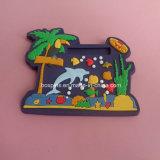 3D PVC/Rubber Fridge Magnet Sticker Souvenir