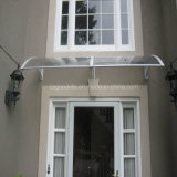 Economic Outdoor Polycarbonate Plastic for Patio Awnings