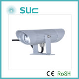 6W LED Wall Light Outdoor Small Angle LED Spotlight