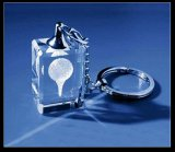 Crystal Keychain Wholesale with Competitive Price
