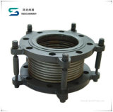 Best Universal Bellaw Flexible Flanged Bellow Manufacturer Stainless Steel Pipe Metal Bellows Expansion Joint