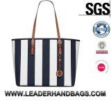 2016 Big-Size New Design Leather Handbag Shoulder Bag (LDO-15744)