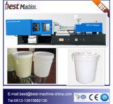 Bst-5500A Energy Saving Plastic Paint Bucket Molding Machine