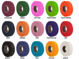 New Design and Customized Roller Hockey Cloth Stick Tape for Hockey Game