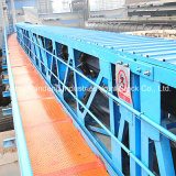 Conveyor System/Pipe Belt Conveyor/Dg Pipe Belt Conveyor