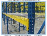 Heavy Duty Steel Wire Mesh Decking for Warehouse Pallet Rack