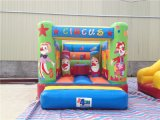 2016 Top Sale Inflatable Mini Clown Bouncy House for Kids
