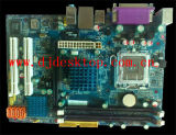 G31 Chipset LGA 775 Support DDR2 PC Motherboard