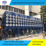 Cartridge Filter Dust Collector System