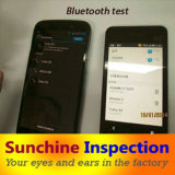 Factory Check Pre Shipment Inspection Service
