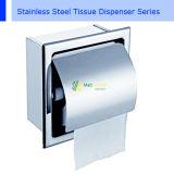 Recessed Type Toilet Tissue Dispenser Hsd-165c