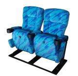 China Rocking Cinema Seat Luxury Reclining Cinema Chair (EB02DA)