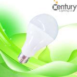 White Plastic 10W A60 LED Bulb