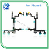 Mobile Cell Phone Switch on off Power Flex Cable for iPhone 5g