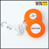 250cm Customized Live Cow Weight Tape Measure for Animal (WT-006)