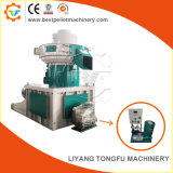 Competitive Wood Pellet Extruder Machine China Supplier