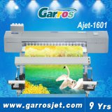 Most Popular 1.6m Eco Solvent Printer for Vinyl/Banner Roll to Roll Printing