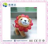 Wolesale Soft Plush Lion Toy Keychain Toy