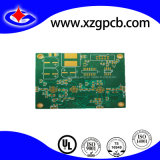 4layers 2.0mm OSP Printed Circuit Board for Industry Control