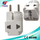 EU AC Power Adaptor European Plug (pH6-2001)