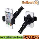 Gelbert Professional Export Car Cigarette Plug Charge Phone Holder