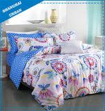 Print 100%Cotton Duvet Cover Cotton Bedding