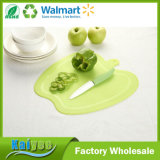 Wholesale Disposable Fruit Shaped Cooking Concepts Antimicrobial Cutting Boards