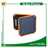 Wholesale Solar Power Bank 5000mAh