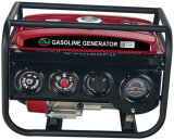 2kw to 2.8kw Forced Air-Cooled Gasoline Generator Key Start