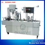 Automatic Cup Filling and Sealing Machine (BG60P/32P)