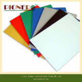 White High Density Waterproof PVC Foam Board