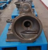 OEM Sand Casting, Iron Casting, Complex Box Part for Loader