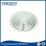 Brand Product Ventech Round Circular Return Air Diffuser