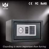 2017 New Design Hotel Safe Box, Room Safety Box with Laptop Size