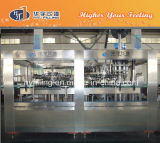 Glass Bottle Cola Filler From Hy-Filling
