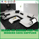 New Design Modern Leather Sofa