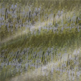 Cotton Backing Technics PVC Synthetic Leather for Trendy Furniture Upholstery